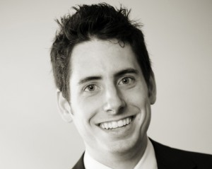 Lucas Carlson, CEO AppFog