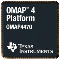 Texas Instruments vine cu procesoare smartphone noi