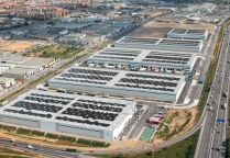 PROLOGIS NEW SOLAR PROJECT