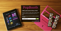 popbooth feature