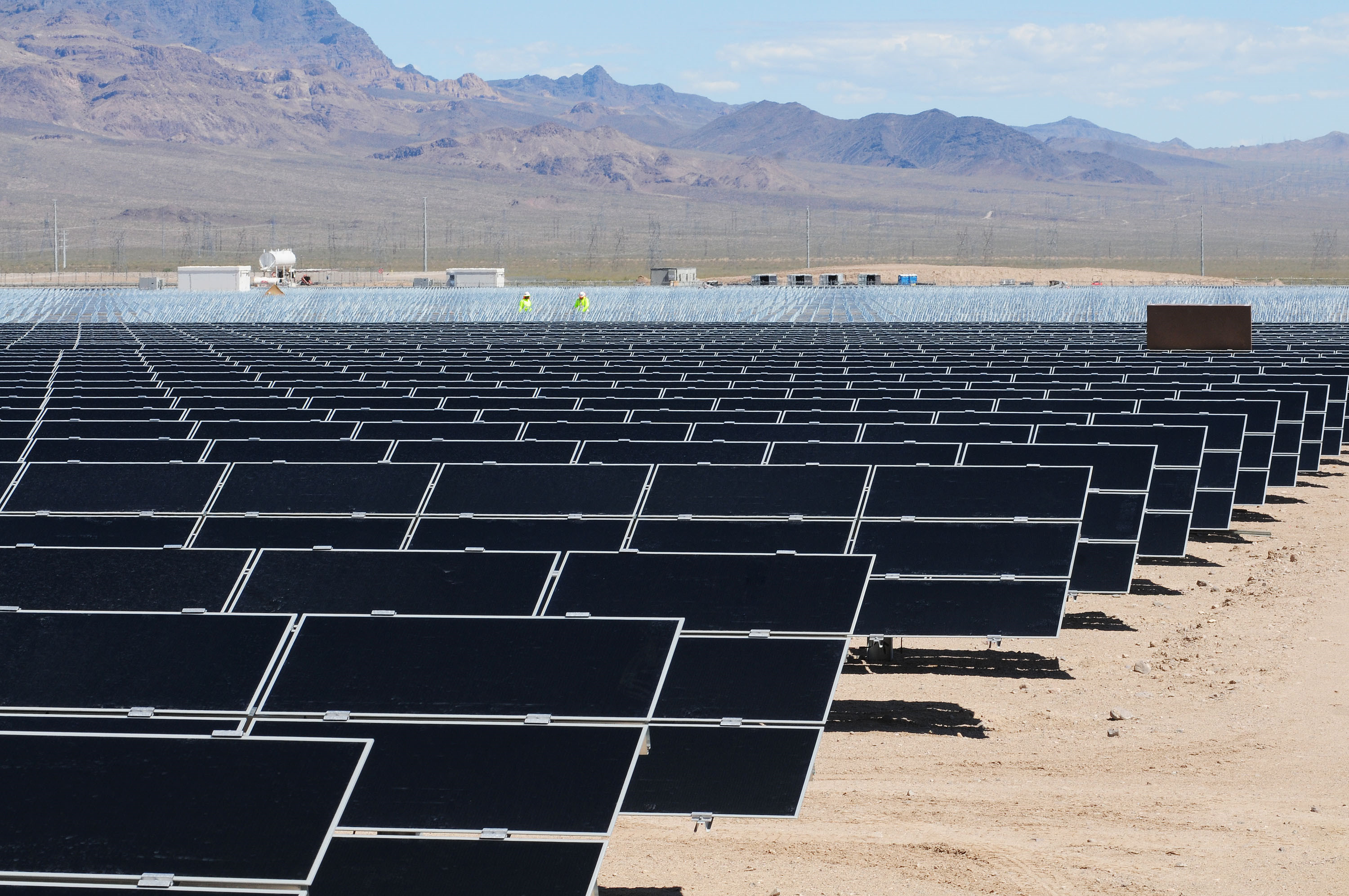 Sempra's CopperMountainSolar6-10
