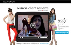 ShoeDazzle_CustomerTestimonials