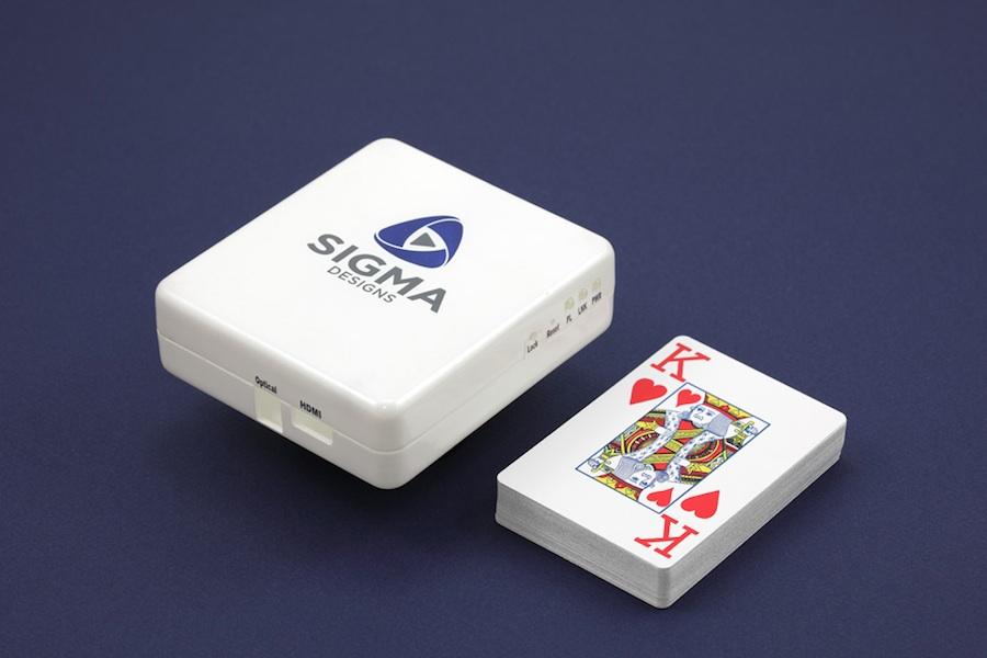 Sigma Combo Box