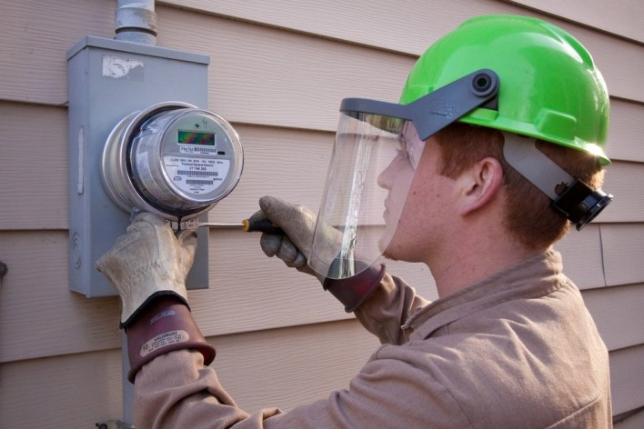 SmartMeter_installation