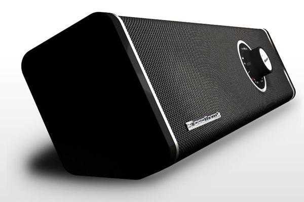 speaker-feature