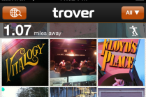 trover feature image
