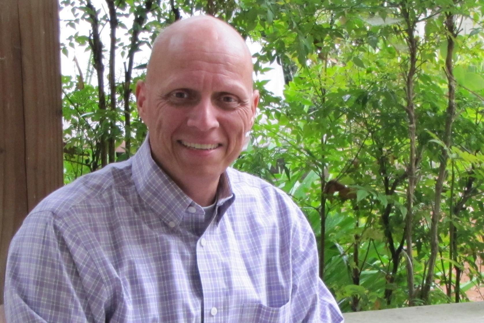 Chris Marino vCider CEO