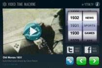 video-time-machine