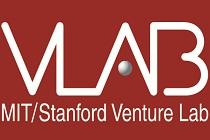 VLAB logo image