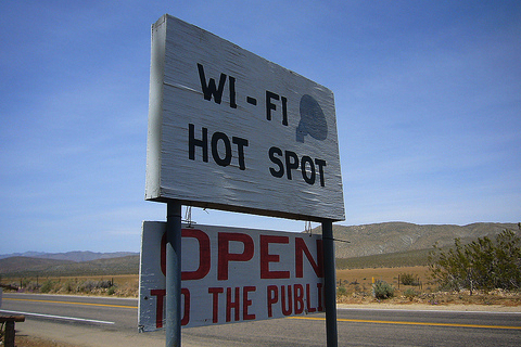 Link to San Francisco, San Jose combine their Wi-Fi networks using Hotspot 2.0