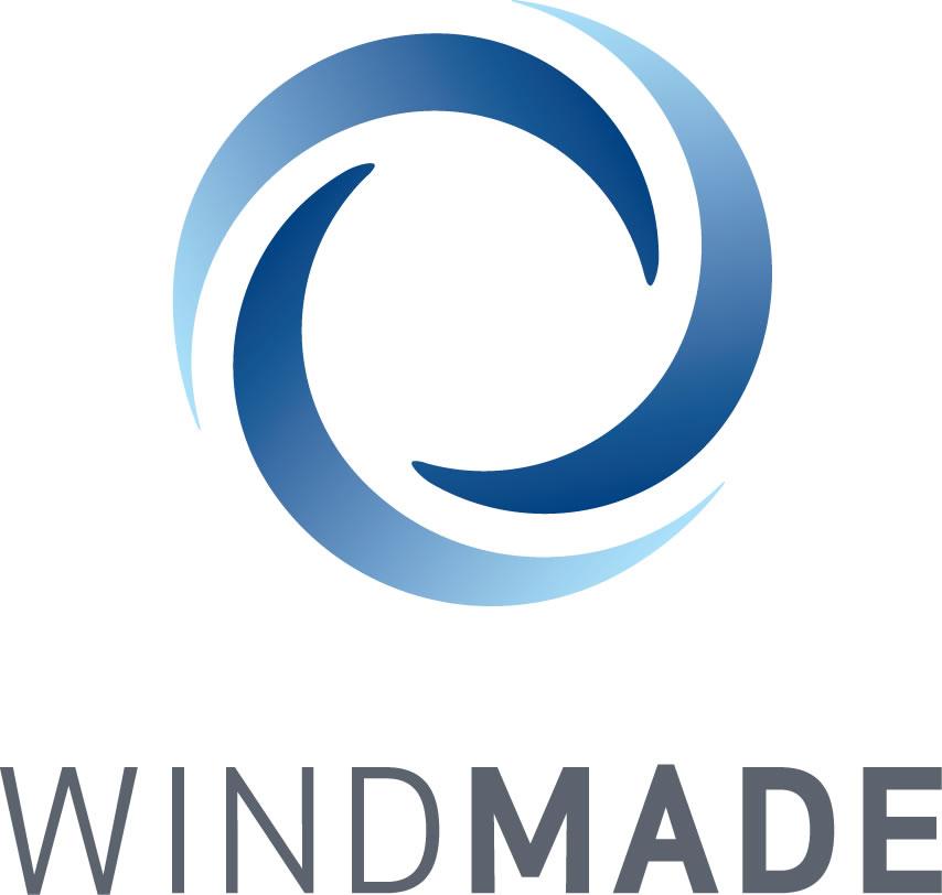 WindMade logo