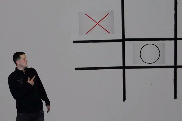 youtube tic tac toe