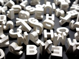 1052394_large_group_of_letters
