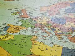 U.S. freelancers look to Europe