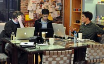 how to transition to co-working