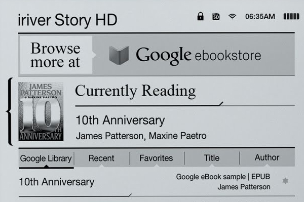 google-books-ereader