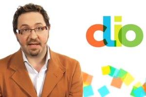 Greg Wilder, founder of Clio (Orpheus Media Research)