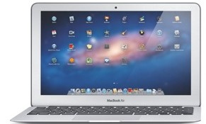 MacBook Air 11.6 inch