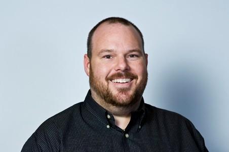 Jeff Martens CEO of CPUsage