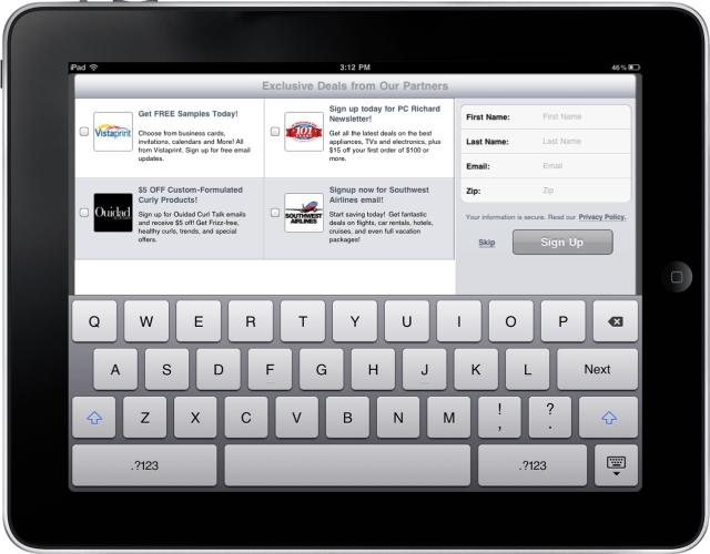 Pontiflex_iPad_Screenshot