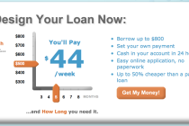 Franklin ky payday loans photo 1