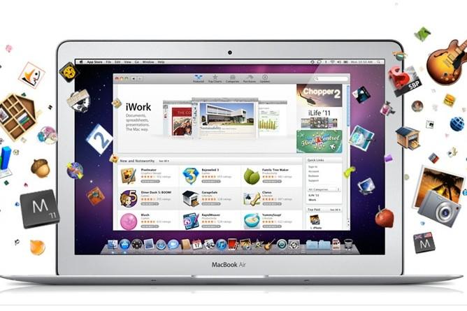 Spela Upp Keynote I Mac