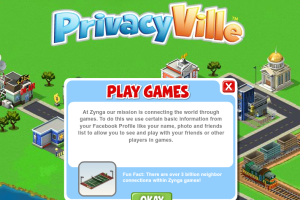 privacyville feature