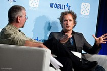Yves Behar at Mobilize