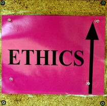 ethics and telecommuting