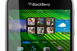 BlackBerry 10 QNX