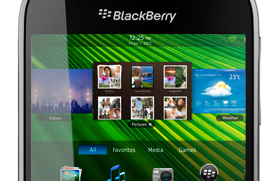 BlackBerry 10 QNX