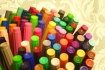 choice of markers