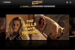 cinemax max go ipad