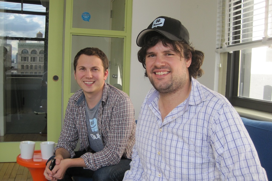 groupme founders