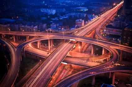 information-highway