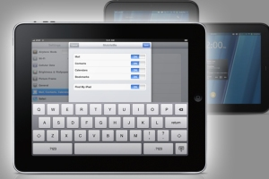 ipad-touchpad