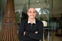 Seesmic CEO Loic Le Meur