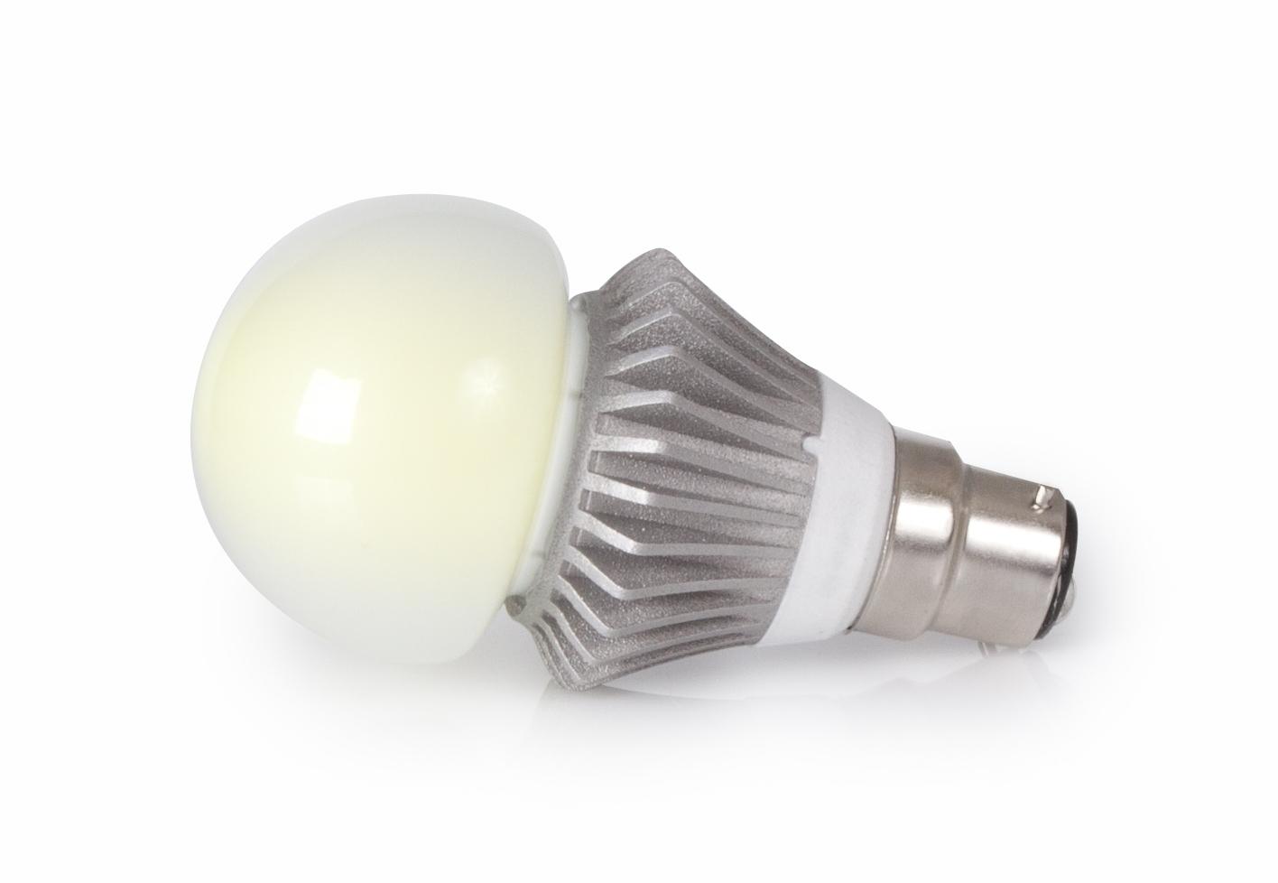 LSG Sub-$15 LED Bulb