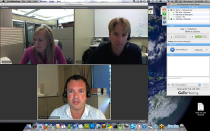 GoToMeeting HDFaces Video Conference