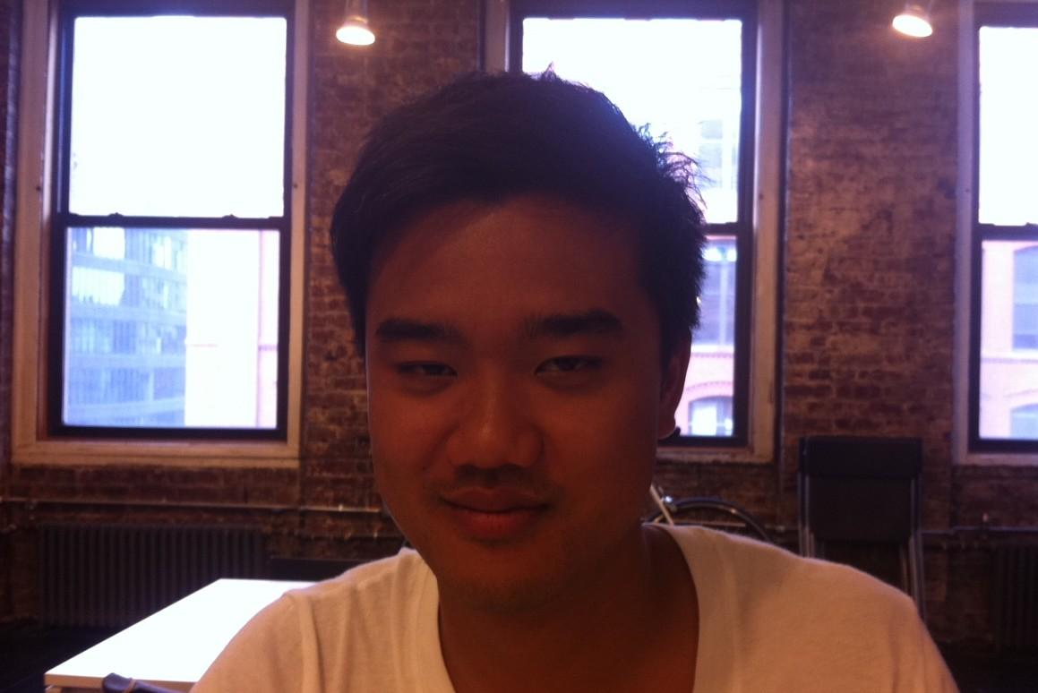 Skillshare CEO and co-founder Michael Karnjanaprakorn