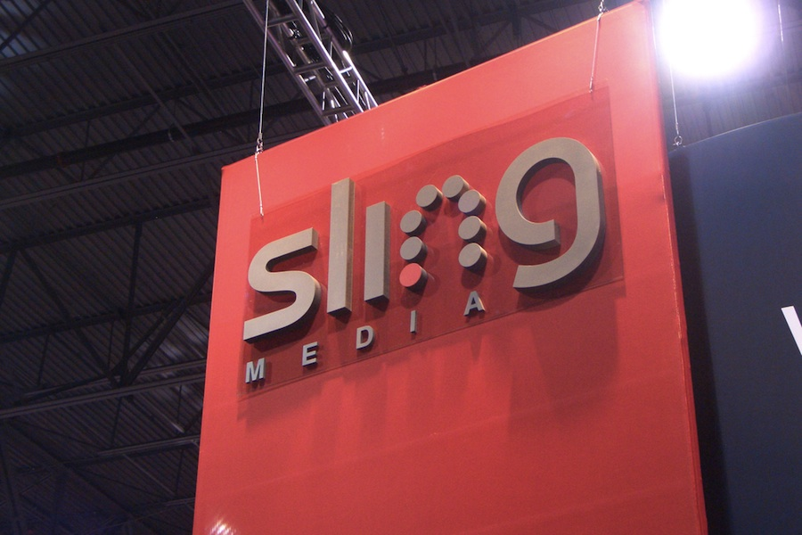 sling media