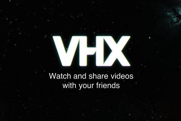 vhx thumb