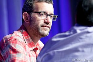 Tom Conrad - CTO and EVP of Product, Pandora at Mobilize 2011