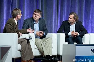 Kevin Tofel - GigaOM; Ilja Laurs - Founder and CEO, GetJar; Hjalmar Winbladh - Founder, Rebtel at Mobilize 2011