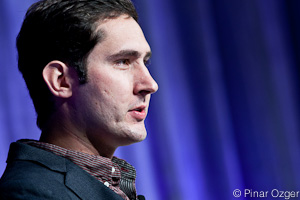 Kevin Systrom - CEO, Instagram at Mobilize 2011