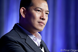 Facebook's Erick Tseng at Mobilize 2011