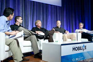Ryan Kim - Writer, GigaOM, Danilo Campos - Mobile Dude, Hipmunk, Steve Douty - VP, Applications and Mobile Product Management, Yahoo!, Tom Wang - Head of Product, Formspring, Neil Young - CEO and Co-Founder, ngmoco at Mobilize 2011