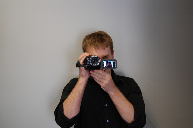 Amateur Director