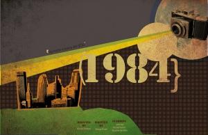 1984 Movie Poster