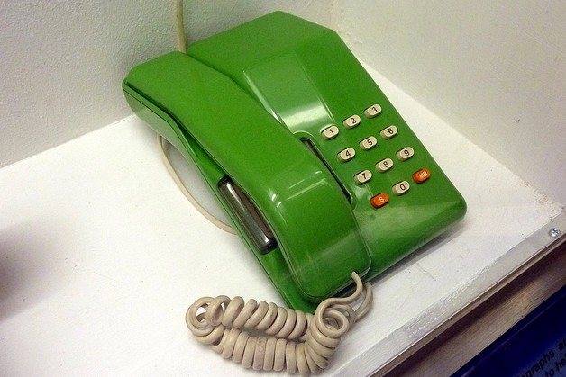 Green Phone